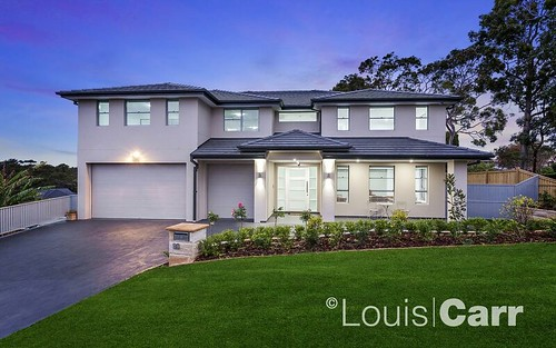 90 Alana Drive, West Pennant Hills NSW