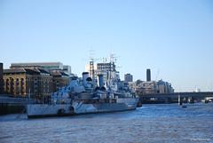Крейсер Берфаст Лондон InterNetri United Kingdom 0303
