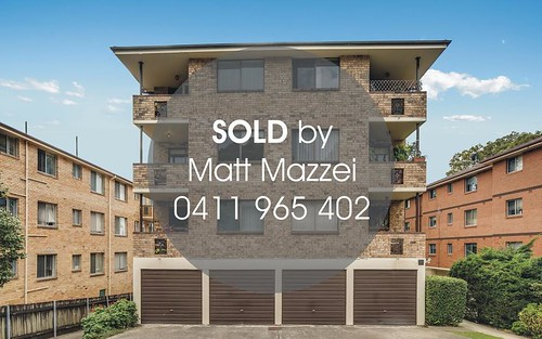 7/9 Curzon Street, Ryde NSW