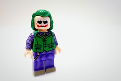 (Gaspard223) Tags: lego custom joker dragon brick