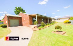 12 Tulare Crescent, Inverell NSW