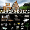 22769 - Au Bord Du Lac  for The Arcade : June 2018 (manuel ormidale) Tags: arcade thearcade 22769 22769bauwerk bauwerk pacopooley gacha gachaevent auborddulac house furniture outdoor indoor indoordecoration metalbed bed metal pillow couch chair deckchair palmtree potted wallart teatray newport newportfurniture vases floorvases books magazines rug interior
