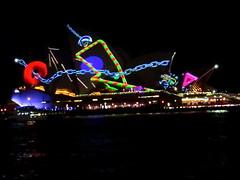 Vivid Festival, Sydney (Karlov1) Tags: vivid festival sydney