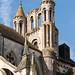 Abbaye Saint-Jean de Montierneuf de Poitiers