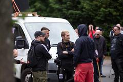 tddzgs5 (Felix Dressler) Tags: tddz goslar notddz tagderdeutschenzukunft reichsbauernstadt dierechte kollektivnordharz neonazis demonstration harz