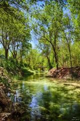 Green River (Peideluo) Tags: green river colors nature tree water waterscape parque agua árbol bosque cielo madera roca nikon