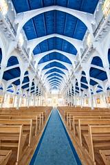 Eglise Notre-Dame de la Cité Paroissiale de Saint-Honoré-d'Eylau, Paris, France 2018 (Baloulumix) Tags: paris îledefrance france eglise catholique notredame sainthonorédeylau xvi chrétien tourisme