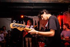 Bobby Kid (jmcguirephotography) Tags: punk emo indie rock raindogs jacksonville florida canon 40d bobbykid
