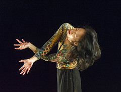 BABAE: Joy Alpuerto Ritter (DanceTabs) Tags: akramkhancompany chingyingchien dancetabs dicksonmbi farooqchaudhry joyalpuertoritter lilianbaylisstudio london mayajilandong portraitsinotherness sadlerswells uk arts contemporary dance dancer dancers dancing dressrehearsal entertainment female male performance performed performing show stage staged staging terpsichore terpsichorean