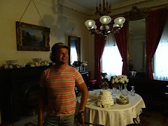 New York '18 (faun070) Tags: tourist faun070 dutchguy merchantshousemuseumnewyork heritage