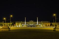 Schönbrunn Palace (a7m2) Tags: vienna schönbrunn palace baroque culture history travel tourismus habsburger monarchie emperormaximilianii unescoweltkulturerbe
