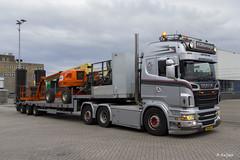 Scania KGMontage (Romar Keijser) Tags:
