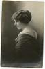 . (Kaïopai°) Tags: dame frau beaty beautiful vintage femme female frisur