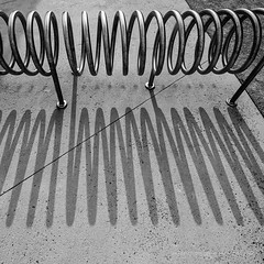 a short story about spring (ignacy50.pl) Tags: abstract minimal minimalism minimalart details architecture concrete design sunlight shadow blackandwhite poland katowice
