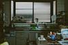ばあちゃんち台所 (✱HAL) Tags: om1 lomography 400 color nega film chiba funabashi home