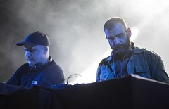 "Modeselektor - Sonar 2018 - Viernes - 1 - M63C4745 • <a style=""font-size:0.8em;"" href=""http://www.flickr.com/photos/10290099@N07/28957038908/"" target=""_blank"">View on Flickr</a>"