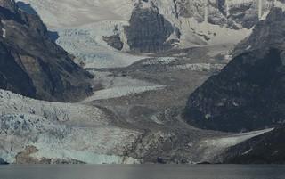 Expedición Glaciares en Bicicleta - Chile 2017-2018