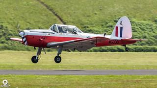 Cosford RAF100 Airshow 2018