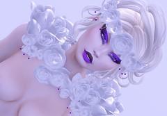 The Fae come to play (Rhaenys.) Tags: midsummerenchantment zibska magika bootysbeauty catwahead catwa catya maitreya lara rhaenys makeuplooks virtualgirls virtualfashion secondlife secondlifegirls