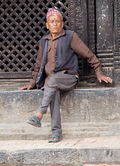 Durbar Square, Bhaktapur (SamKirk9) Tags: nepal kathmandu bhaktapur