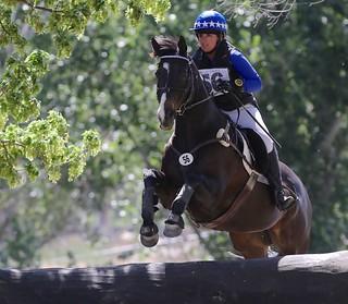 Horse Trials: Weber County Fairgrounds
