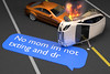 Teen texting while driving injury accident (QuoteInspector) Tags: textingwhiledriving distracteddriving drivingandtexting texting textmessage accident driving collision teen teenager distracted distraction cellphone distracteddriver text wreck