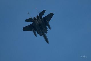 Commémoration de l'escadrille Lafayette 2018