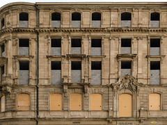 DOM-HOTEL (Werner Schnell Images (2.stream)) Tags: ws domhotel dom hotel köln cologne baustelle grandhotel