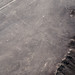 Nazca and Palpa lines - the hummingbird