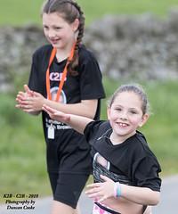 B57I4154-K2B-&-C2B (duncancooke.happydayz) Tags: k2b charity cumbria coniston c2b keswick barrow people walk walkers run runners