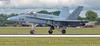 Hornet (Martyn William's Aircraft) Tags: raffairford gloucestershire riat2017 hornet boeingfa18efsuperhornet spanishairforce nikonafs300mmf28gvrlens nikond810