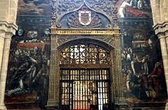 2018-Z068 Zamora Catedral Santa iglesia (Wolfgang Appel) Tags: wolfgappel spanien spain espana espanya zamora santaiglesia catedralcatedral de