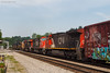 Canuk Cruisers (nrvtrains) Tags: christiansburgdistrict cambriast 17m cambria manifest christiansburg canadiannational norfolksouthern unionpacific virginia unitedstates us