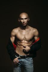 HR7A0321 (Валерия Агларова) Tags: studio studiolight man
