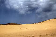 Dune - Dunes (Roberto Marinoni) Tags: fuerteventura canarie canaryislands spagna spain dune dunes sabbia sand raggi rays