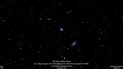 DracoGalaxyGroup_May2018_HomCavObservatory_ReSizedDown2HD (homcavobservatory) Tags: homcav observatory draco triplet galaxy group ngc 5985 5982 5981 5976 5976a ugc 9934 8inch f7 criterion newtonian reflector canon 700d t5i dslr zwo asi290mc autoguider losmandy g11 mount gemini 2 astronomy astrophotography