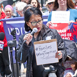 Leni Hoppenworth Indivisible Chicago Stop Separating Immigrant Families Press Conference and Rally Chicago Illinois 6-5-18  1958 thumbnail