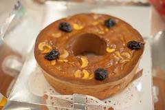 Traditional cake (Elaine Tseng) Tags: pastry taiwanesefood taiwanesedessert traditionalfood happybirthday afternoontea spongecake sweets