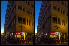 Berlin dusk 3-D / CrossView / Stereoscopy / HDRaw (Stereotron) Tags: berlin spreeathen mitte metropole hauptstadt capital metropolis brandenburg city urban architecture dämmerung dusk sunset abend bluehour europe germany deutschland crosseye crossview xview pair freeview sidebyside sbs kreuzblick 3d 3dphoto 3dstereo 3rddimension spatial stereo stereo3d stereophoto stereophotography stereoscopic stereoscopy stereotron threedimensional stereoview stereophotomaker stereophotograph 3dpicture 3dimage twin canon eos 550d yongnuo radio transmitter remote control synchron kitlens 1855mm tonemapping hdr hdri raw availablelight