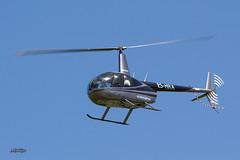 A56A8320@L6 (Logan-26) Tags: robinson r44 raven cn 2024 p aerocopter tartu estonian aviation museum estonia days 2018 aleksandrs čubikins heli helicopter eshra
