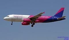 HA-LWM LMML 08-06-2018 (Burmarrad (Mark) Camenzuli Thank you for the 12.2) Tags: airline wizz air aircraft airbus a320232 registration halwm cn 5021 lmml 08062018