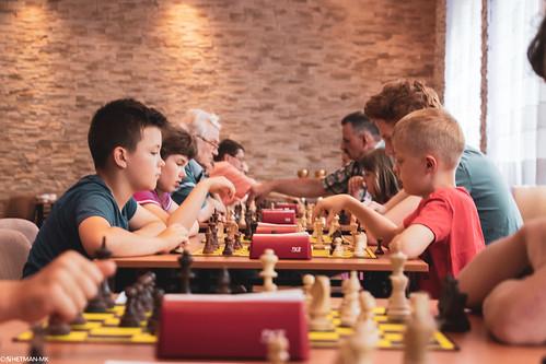 Grand Prix Spółdzielni Mieszkaniowej 2018, VI Turniej-21
