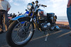 Bmad bike nite (steve.brown420) Tags: paignton bike nite bmad bsa beach