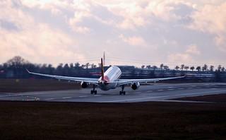 Airbus A330-343X B-6539 -Hainan Airlines