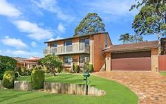 8 Banjo Street, Heathcote NSW