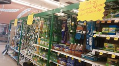 Bona-fied savings (Retail Retell) Tags: kroger clarksdale ms closing closure liquidation sale january 2018 greenhouse 2012 bountiful décor package remodel former millennium store coahoma county retail