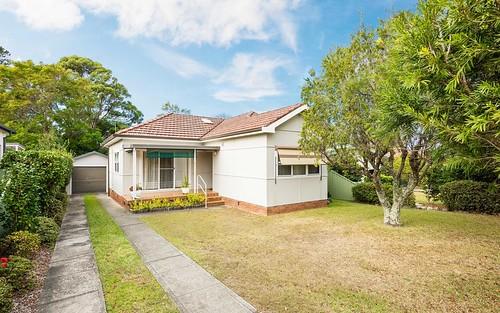 84 Coonong Rd, Gymea Bay NSW 2227