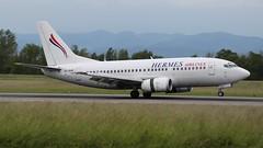 SX-BHR (Breitling Jet Team) Tags: sxbhr fly hermes euroairport bsl mlh basel flughafen lfsb