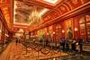 Hotel Reception (YY) Tags: macau macao parisianmacau hotel casino