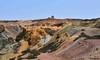 Parys Mountain, Anglesey, Wales, UK (alanmoran91) Tags: nikon nikond500 d500 wales landscape colour colourful parysmountain parys mountain anglesey tokina tokinaatx1228f4prodx atx 1228 f4 pro dx atx1228f4prodx